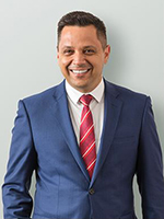 OpenAgent, Agent profile - David Scioscia, Belle Property - Illawarra