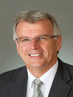 OpenAgent, Agent profile - Colin Gooding, First National - Traralgon