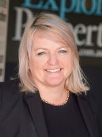 OpenAgent, Agent profile - Allison Gough, Explore Property - Townsville