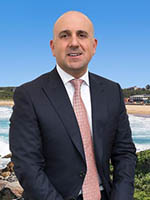 OpenAgent, Agent profile - Andrew Malouf, Home Estate Agents - Maroubra