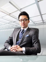 OpenAgent, Agent profile - Danny Zhang, Ray White - Glen Waverley
