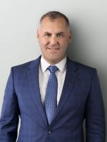 OpenAgent, Agent profile - Daniel Gillespie, Belle Property - Bondi Junction