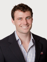 OpenAgent, Agent profile - Matthew Murphy, Peters Real Estate - Maitland