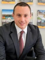 OpenAgent, Agent profile - Brett Haddad, Stone Real Estate - Dee Why