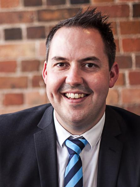 OpenAgent, Agent profile - David Hernyk, Harcourts - Launceston