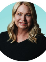 OpenAgent, Agent profile - Kim Adams, Upstate - Dee Why
