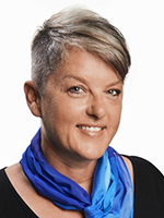 OpenAgent, Agent profile - Jenny Ford, District Property Group - Mansfield