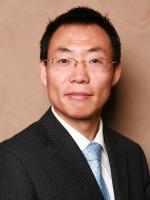 OpenAgent, Agent profile - David Zhao, Raine & Horne - Pyrmont