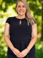 OpenAgent, Agent profile - Rachel Robertson, Harcourts - Melton