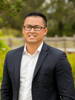 OpenAgent, Agent profile - David Huynh, Ray White - North Lakes
