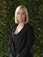 OpenAgent, Agent profile - Katie Mcphee, Coronis - Bayside