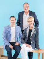 OpenAgent, Agent profile - Jenny Michael & Mark McReynolds, HOME.BYHOLLY - Dickson