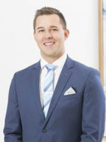 OpenAgent, Agent profile - Ryan Evans, Noel Jones - Ringwood