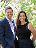 OpenAgent, Agent profile - Michelle Huston and Mark Kearns, Ray White - Moorooka