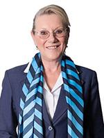 OpenAgent, Agent profile - Geraldine Kyte, Harcourts - Cranbourne