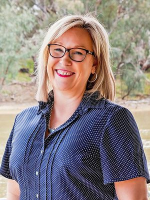 OpenAgent, Agent profile - Rowena Ash, Charles L. King & Co. First National - Echuca