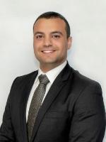 OpenAgent, Agent profile - Damian Ferreri, One Agency - Cabramatta