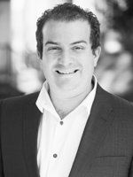 OpenAgent, Agent profile - Adam Scappatura, Time Realty - Five Dock