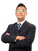 OpenAgent, Agent profile - Alex Lee, Harcourts - Box Hill South
