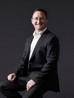 OpenAgent, Agent profile - Patrick Kinnane, LJ Hooker - Tuggeranong