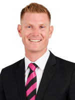 OpenAgent, Agent profile - David Parry, Parry Property - Invermay