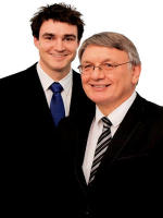OpenAgent, Agent profile - Terry Pinker and Nick Mitchell, Professionals Stirling Clark - Forrestfield