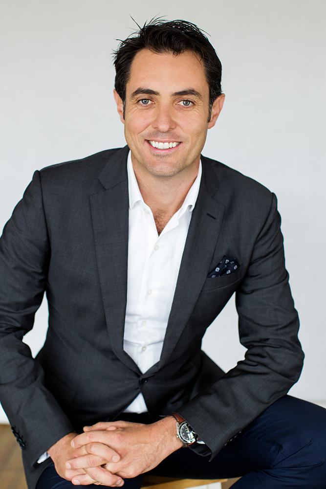 OpenAgent, Agent profile - David Murphy, David Murphy Real Estate - Mosman
