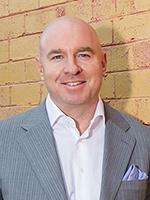 OpenAgent, Agent profile - Paul Fenech, McGrath - Croydon