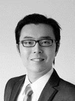 OpenAgent, Agent profile - Jared Wei, Jellis Craig - Mount Waverley