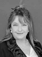 OpenAgent, Agent profile - Gail Harvey, Mirvac - Perth