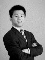 OpenAgent, Agent profile - William Chen, Greencliff Agency - Sydney