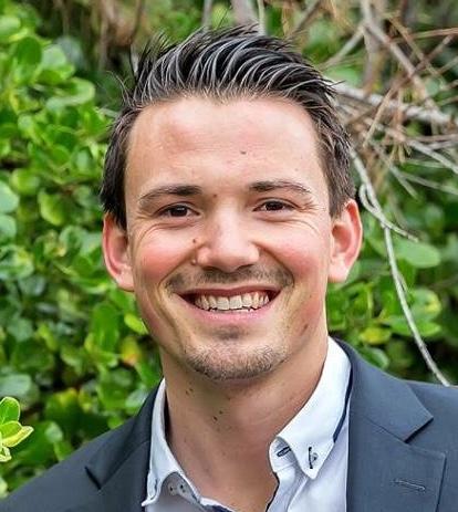 OpenAgent, Agent profile - Adam Farrelly, Century 21 - Reynella