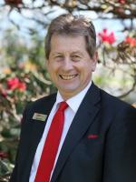 OpenAgent, Agent profile - Bruce Jubb, Elders Real Estate - Burnie