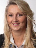 OpenAgent, Agent profile - Glenda Coombe, Elders - Kwinana Town Centre