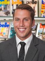 OpenAgent, Agent profile - Luke Burgess, Belle Property - Manly