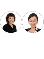 OpenAgent, Agent profile - The Zora and Emily Team, LJ Hooker - Sunnybank Hills