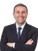 OpenAgent, Agent profile - Arthur Dislakis, Harcourts - Epping
