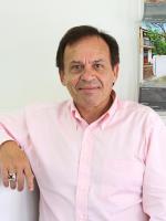 OpenAgent, Agent profile - Arthur Paschalidis, Gerber Properties - Stanmore