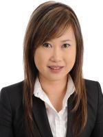 OpenAgent, Agent profile - Cecilia Wong, Biggin and Scott - Glen Waverley