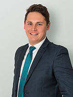 OpenAgent, Agent profile - Stephen Salmon, Belle Property - Coorparoo