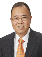 OpenAgent, Agent profile - David Wang, Tracy Yap Realty - Epping