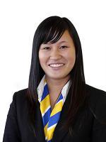 OpenAgent, Agent profile - Jessica Tchongue, YPA Estate Agents - Caroline Springs