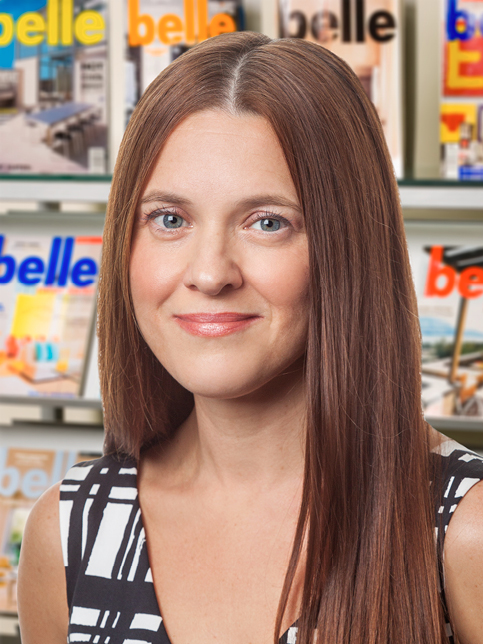 OpenAgent, Agent profile - Maureen Heron, Belle Property - Darwin