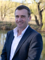 OpenAgent, Agent profile - Jeremy Crawford, The Agency - Bowral