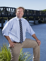OpenAgent, Agent profile - Rob Chapman, Ray White - Taree