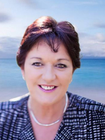 OpenAgent, Agent profile - Jill Jamieson, Richardson & Wrench - Bribie Island