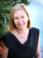 OpenAgent, Agent profile - Cathy Morgan, The Agency - Bondi Junction
