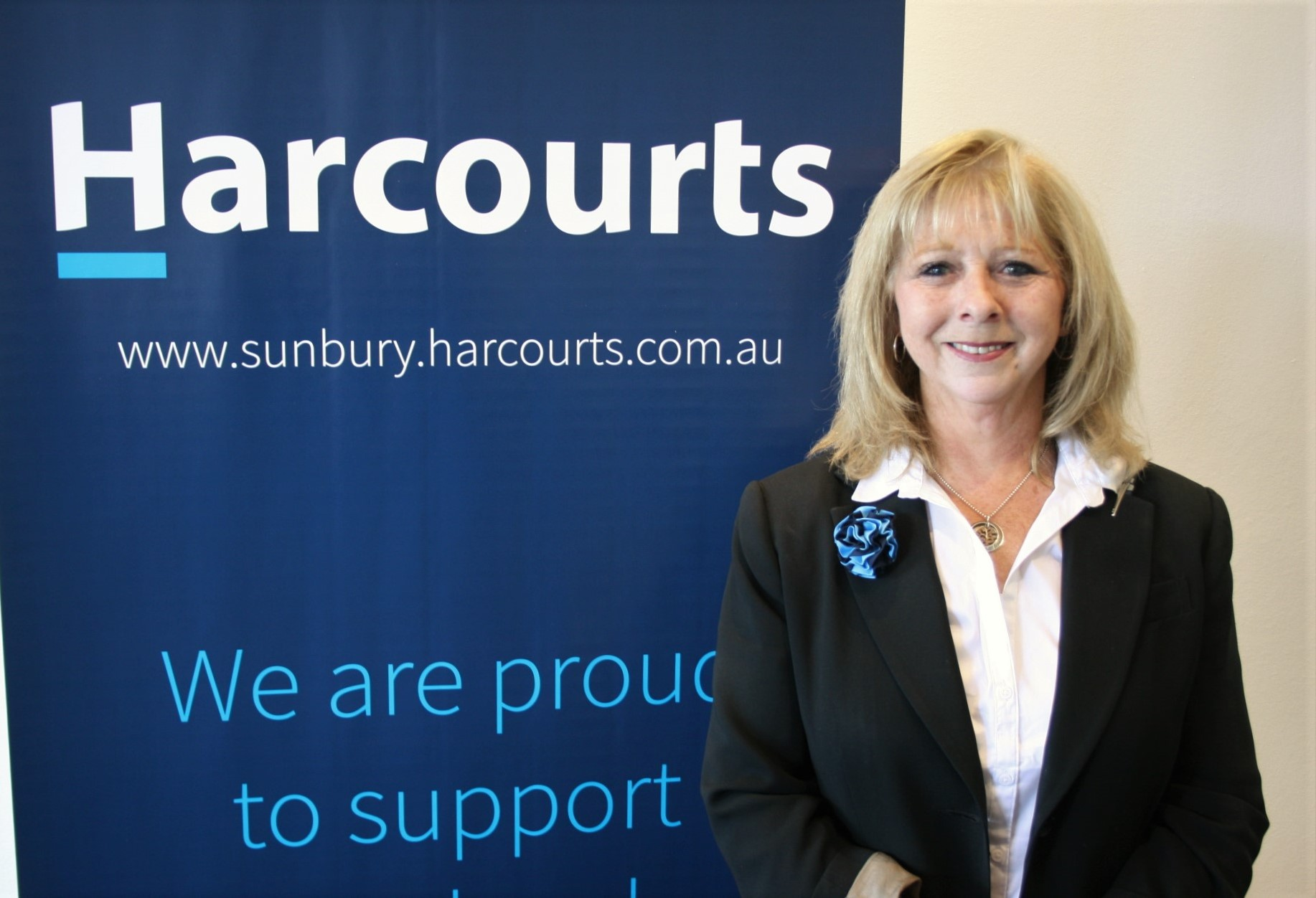OpenAgent, Agent profile - Paula Carey, L J Whorlow First National Sunbury - Sunbury
