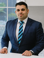 OpenAgent, Agent profile - Michael Cananzi, Harcourts - Thomastown