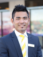 OpenAgent, Agent profile - Irfan Ali, Ray White Real Estate - Hoppers Crossing